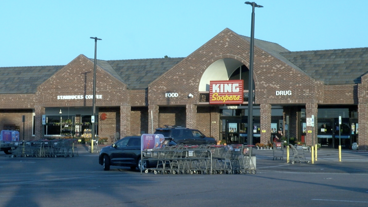 King Soopers Greenwood Village Holly Street_not credible threat found
