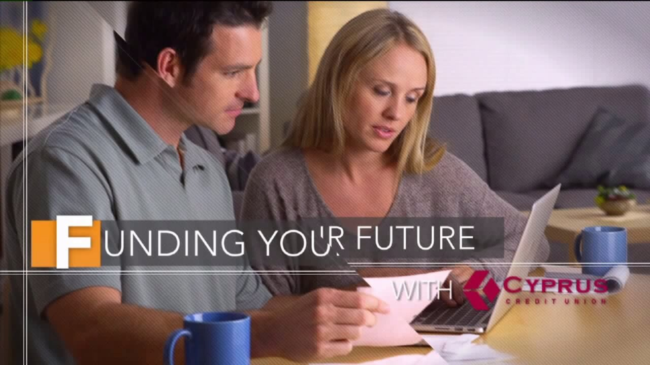 Funding Your Future:  The science of savingmoney