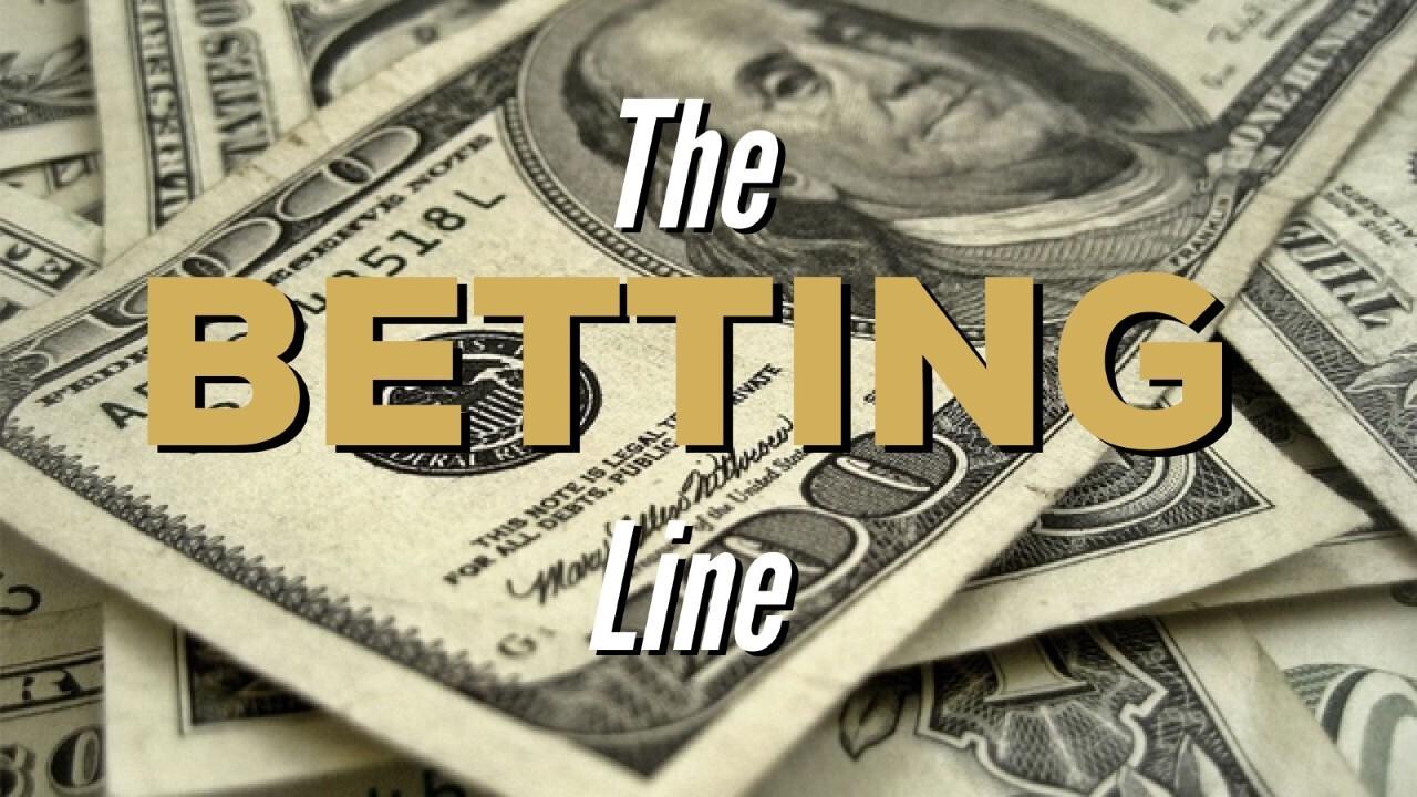 Golden knights betting line barstool betting app