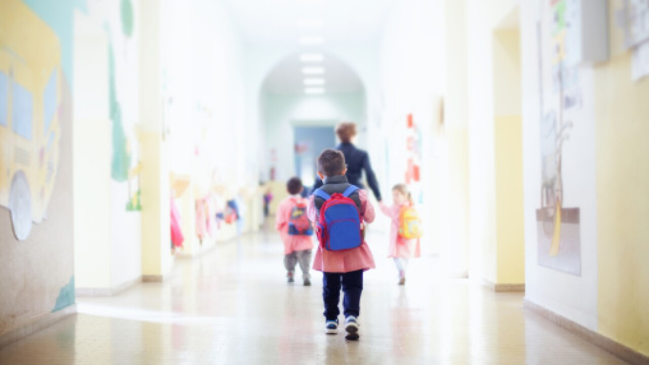 Report finds disabled and African-American students get suspended at higherrates