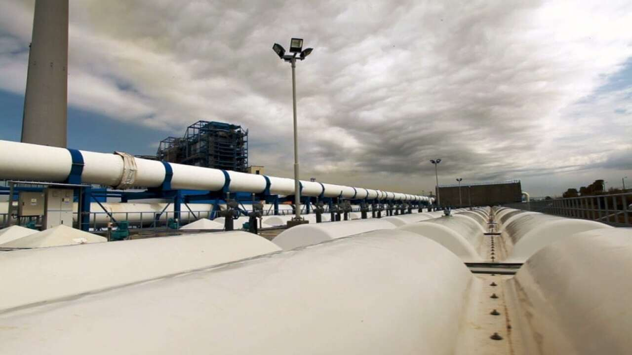 Special Report: Getting the facts about desalination