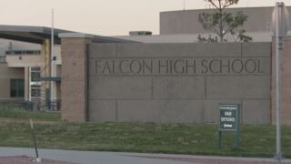 Falcon High School Football suspended due to sexual misconduct allegations