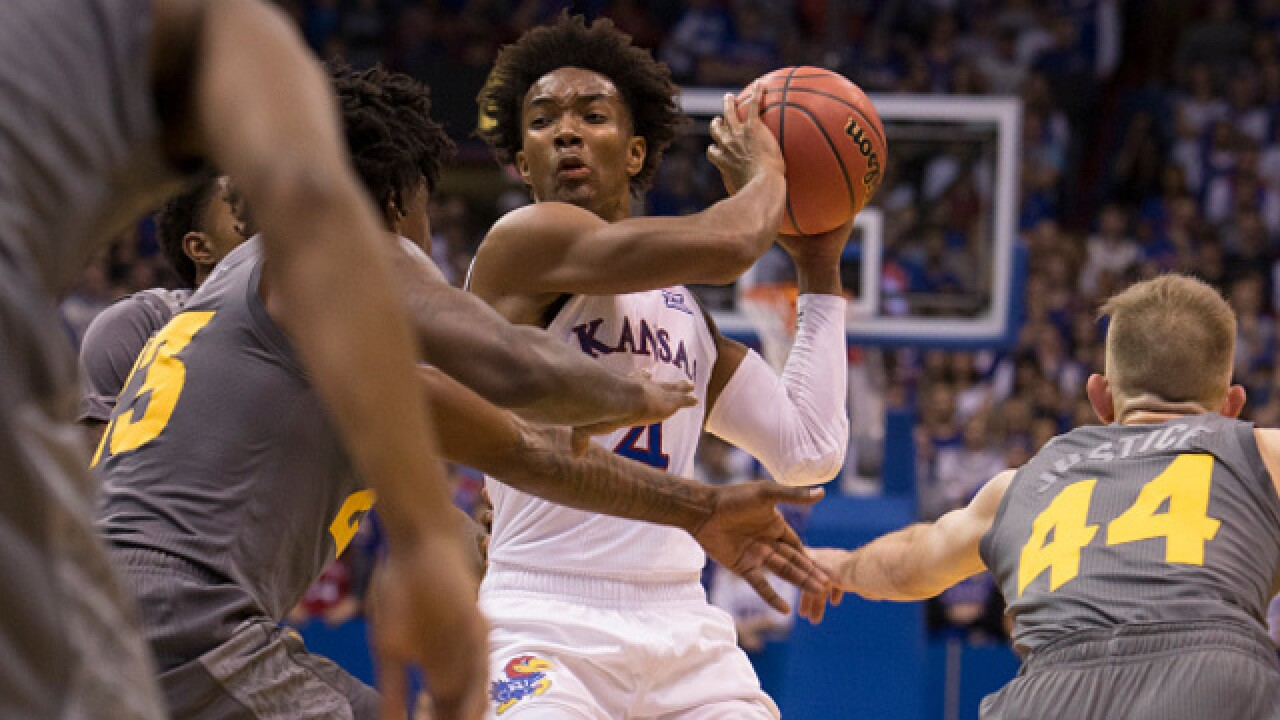Devonte Graham named to Cousy final 10, Wooden final 20