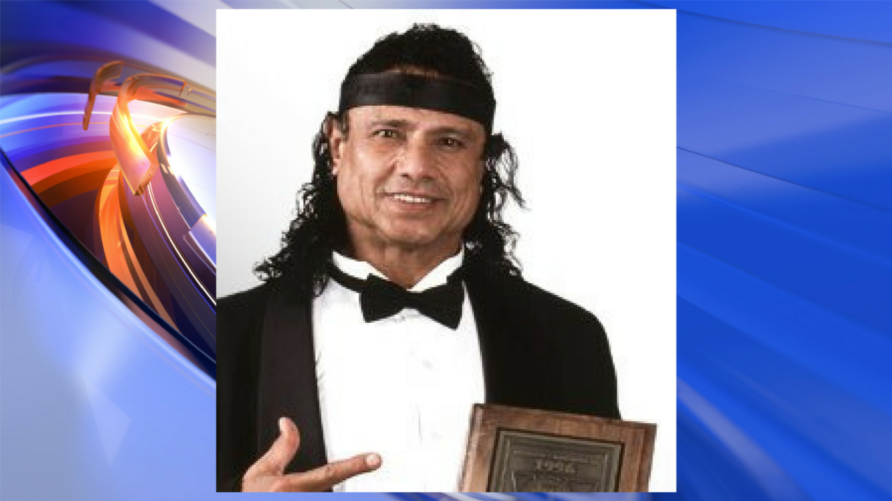 Jimmy 'Superfly' Snuka, WWE Hall of Fame Wrestler, dies at 73