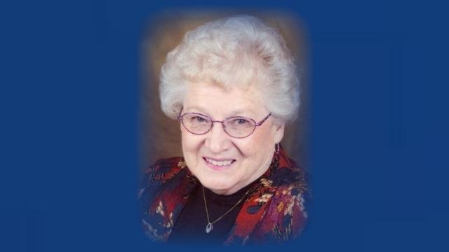 Verda Oakley Krause April 10, 1934 - October 26, 2021