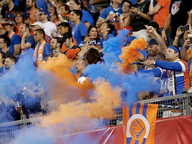 FC Cincinnati rallies, salvages draw with Orlando City B