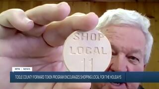 Toole County Forward coin program highlights local shopping