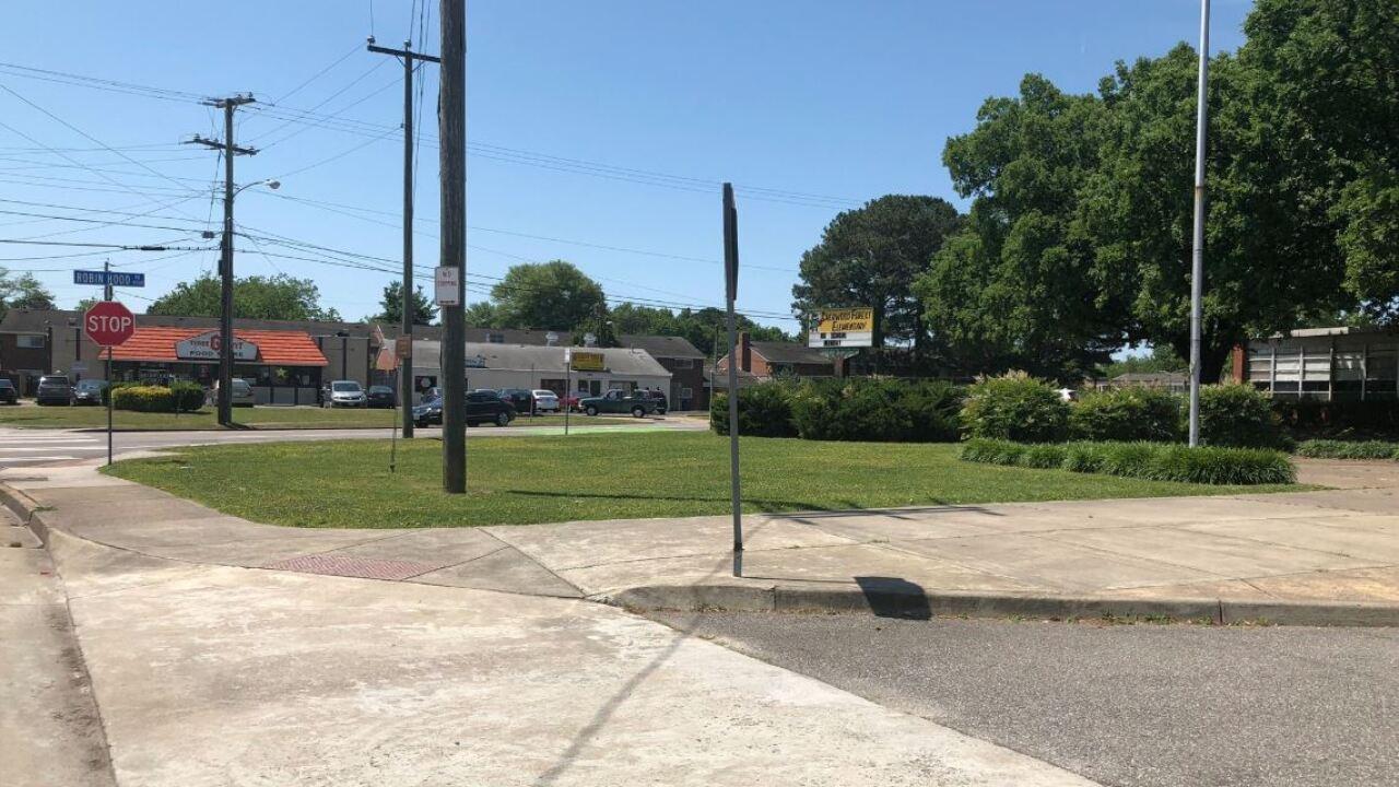 Norfolk Police investigating after 16-year-old boy shot near elementaryschool