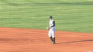 Missoula Osprey 1st baseman more than just a power hitter