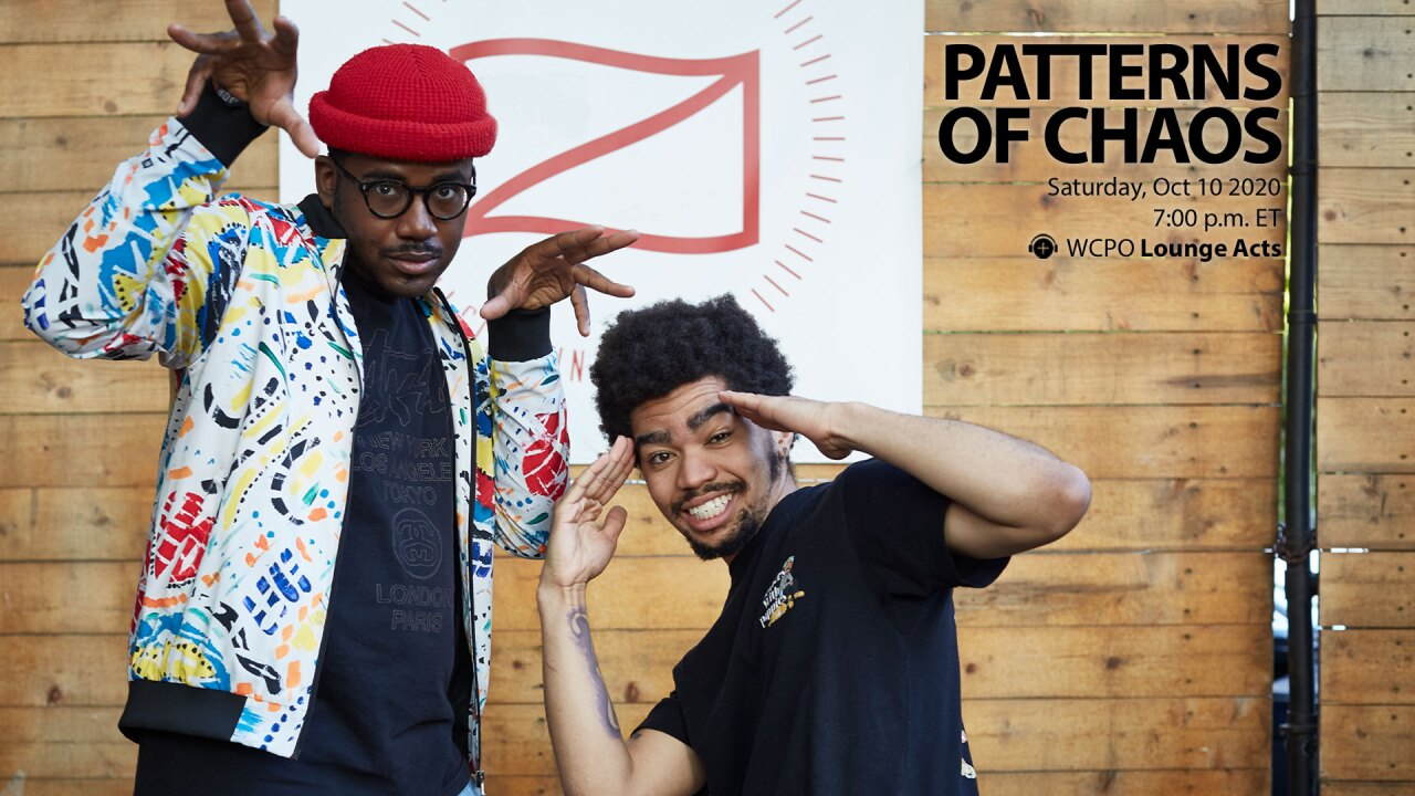 Lounge Acts - Patterns of Chaos