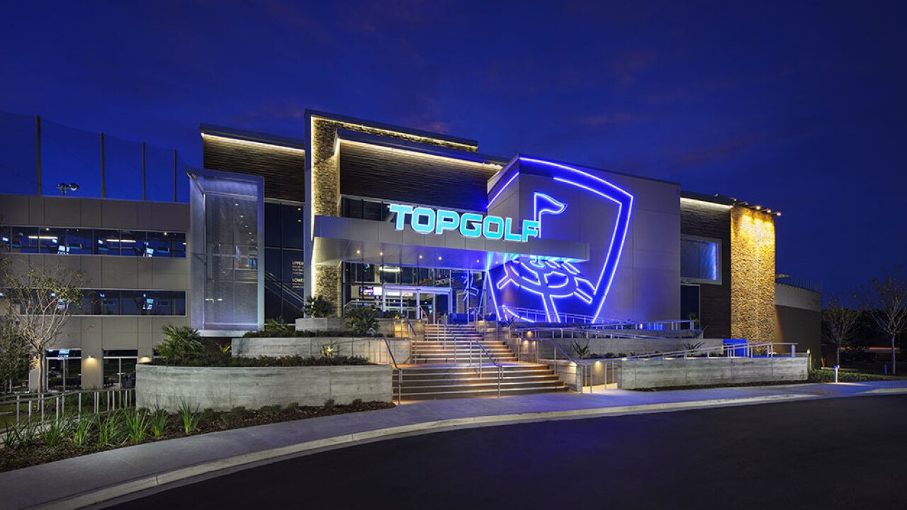 Topgolf Richmond looking to hire 400 people at hiring event