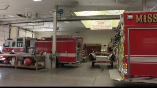 4 additional Missoula City firefighters test positive for COVID-19