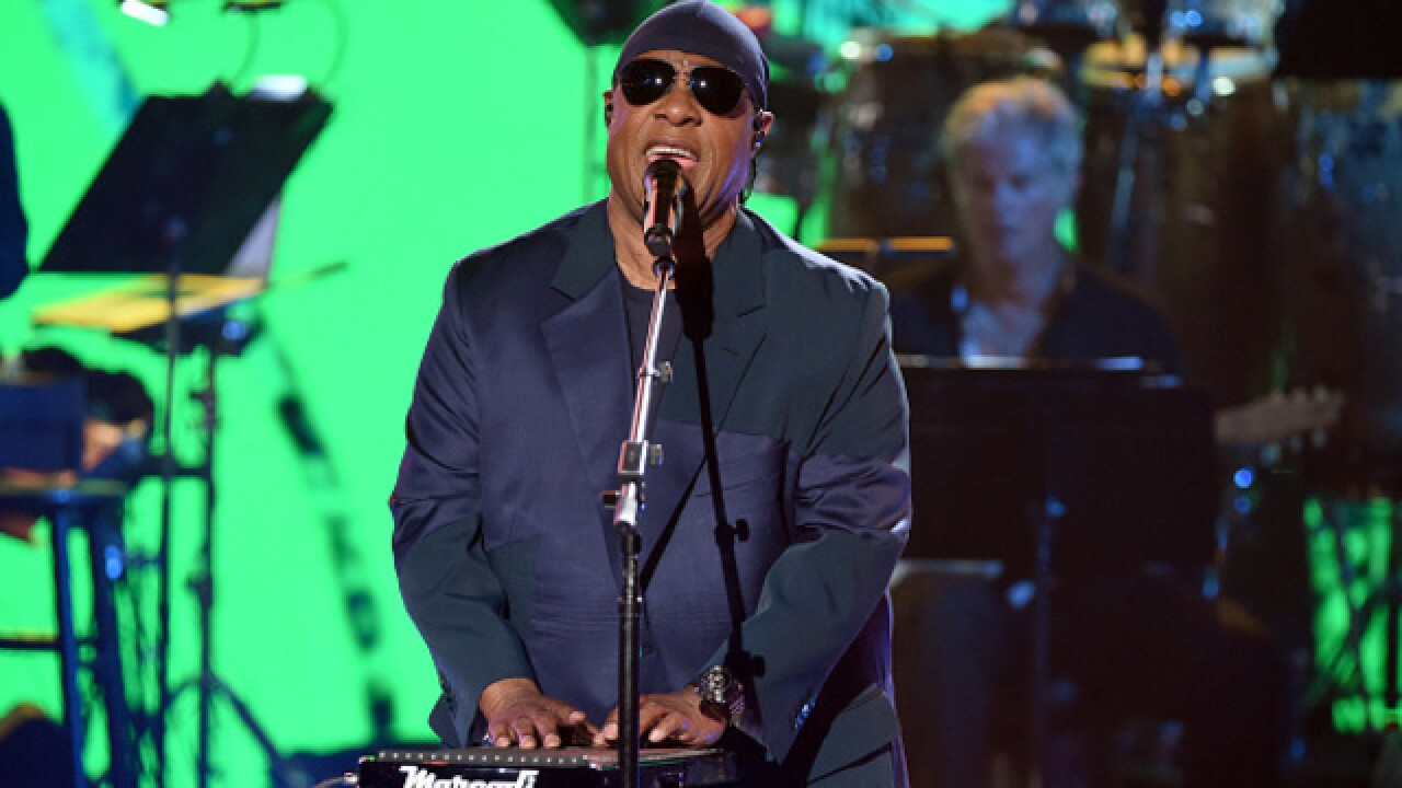 Stevie Wonder concert series announced for Park MGM in Las Vegas