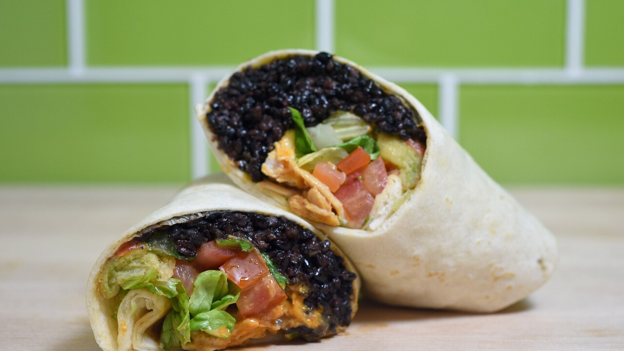 It's National Burrito Day: Here's a giant list of tasty deals