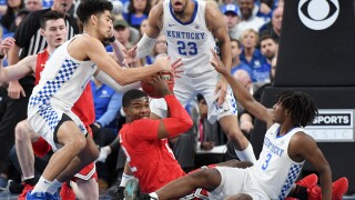 Ohio State v Kentucky