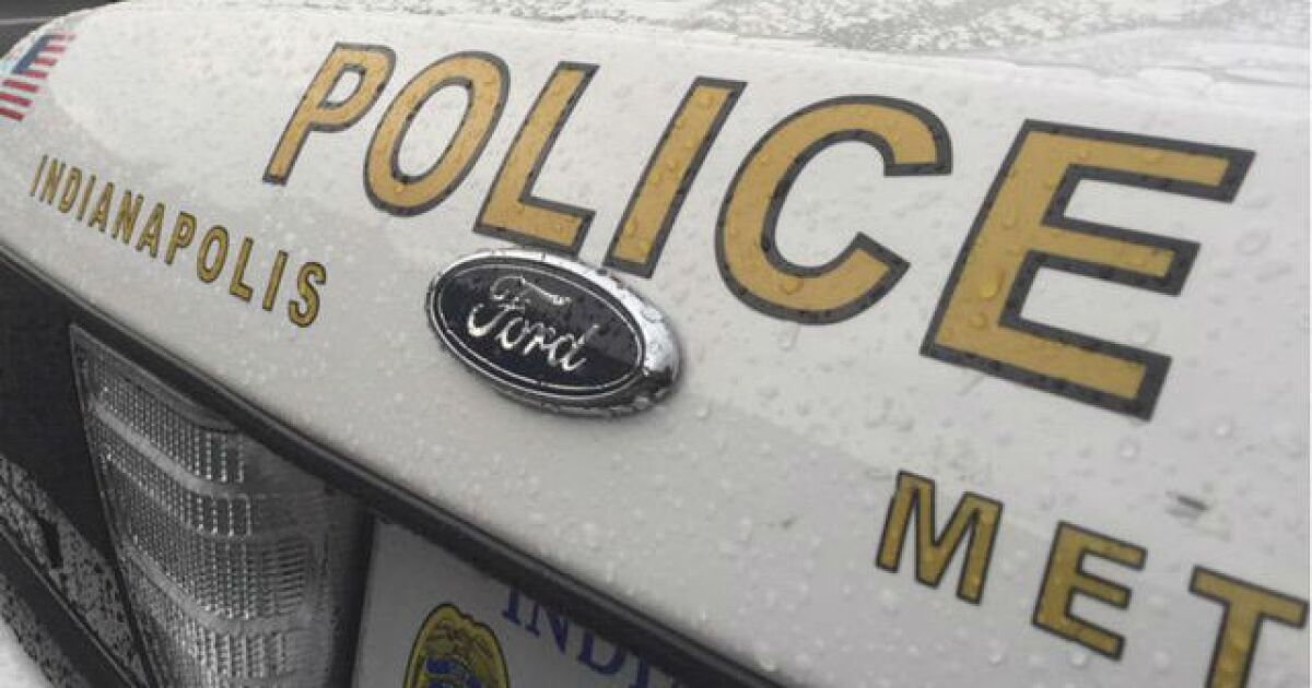 IMPD lieutenant accused of taking 'lucky gold coin'