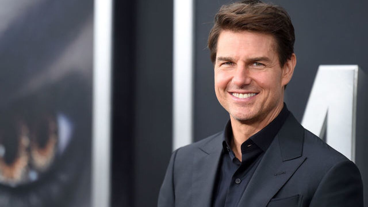 tom cruise new movie 2019 release date