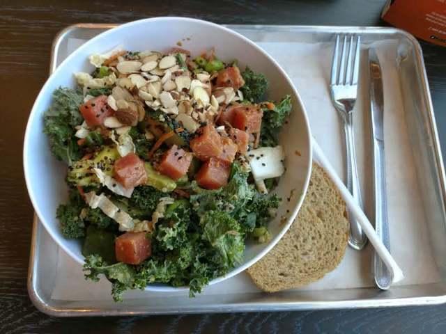 PHOTOS: A look inside CoreLife Eatery
