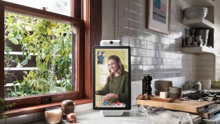Facebook introduces Portal devices to connect with family and friends