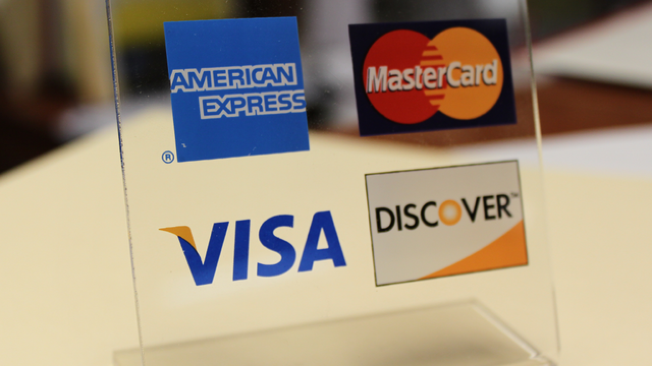 Report: Nation's largest grocery chain may ban Visa transactions