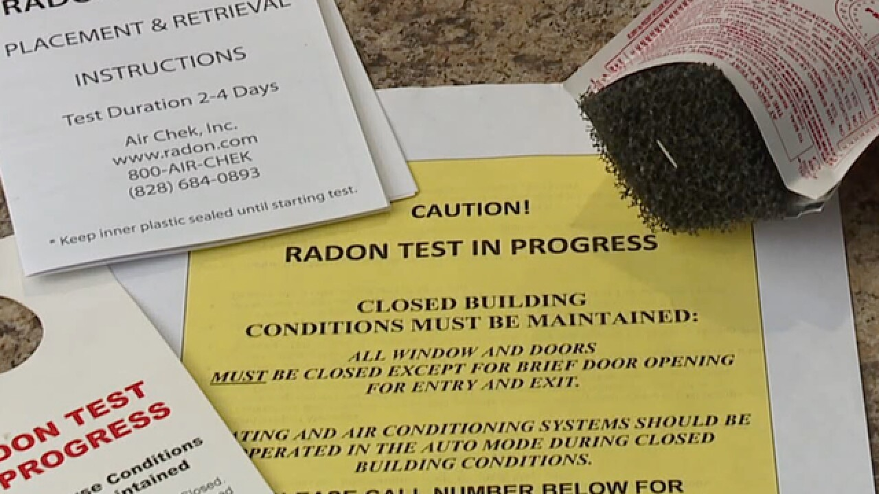 Radon testing in Ohio: Should it be mandatory?