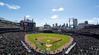Detroit Tigers unveil shortened 2020 schedule, first game set for July 24 in Cincinnati