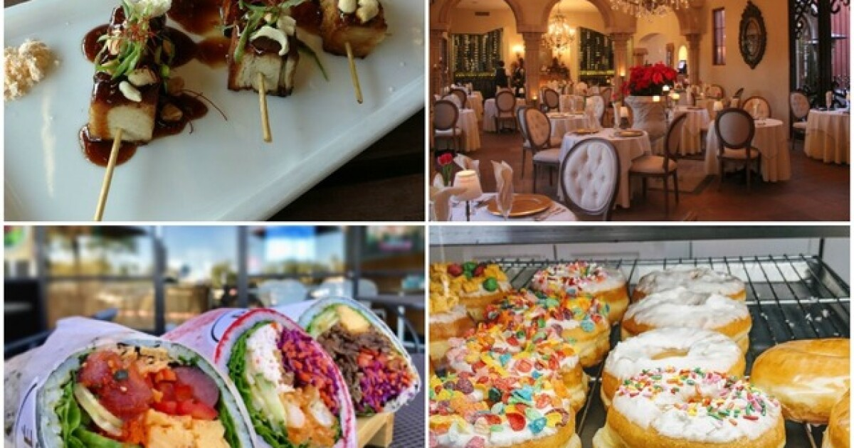 50 Best Places To Eat In Phoenix See Yelp S Top Picks