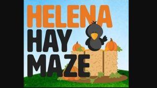 Hay Maze proceeds help the Queen City Football Team