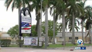 Exclusive: Student allegedly hit by teacher at West Boca High tells story