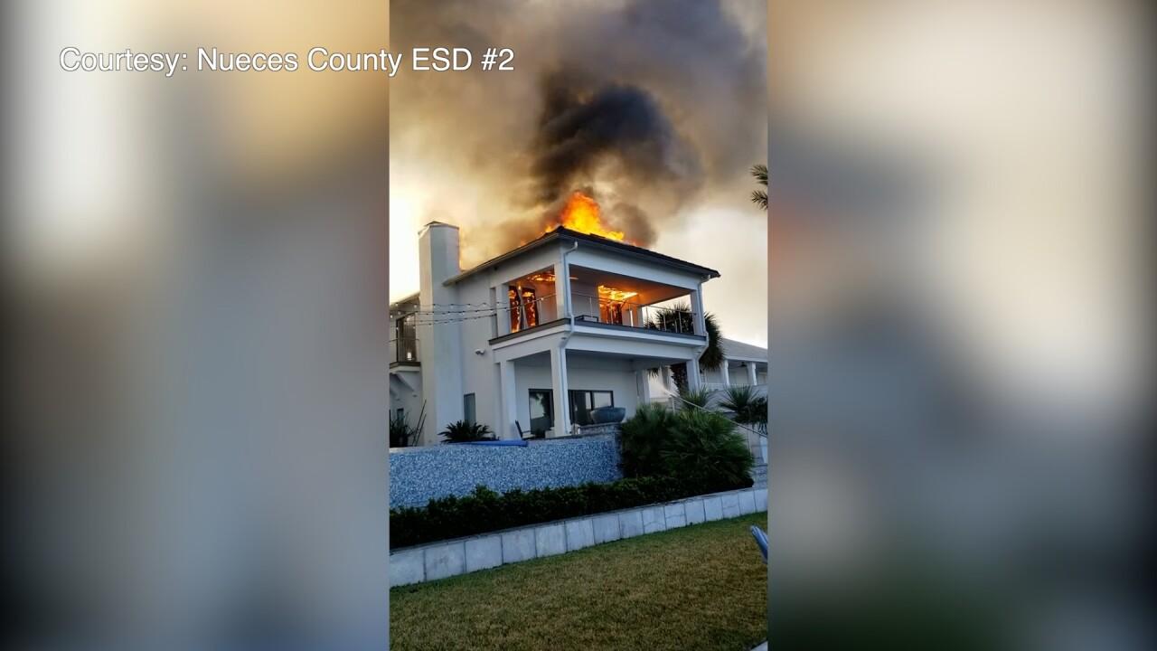 Port A fire Nueces County ESD.jpg