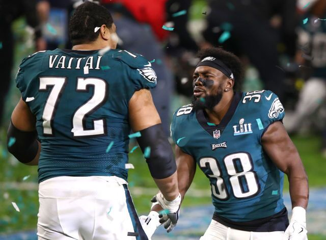 Super Bowl LII: Thrill of Victory, Agony of Defeat