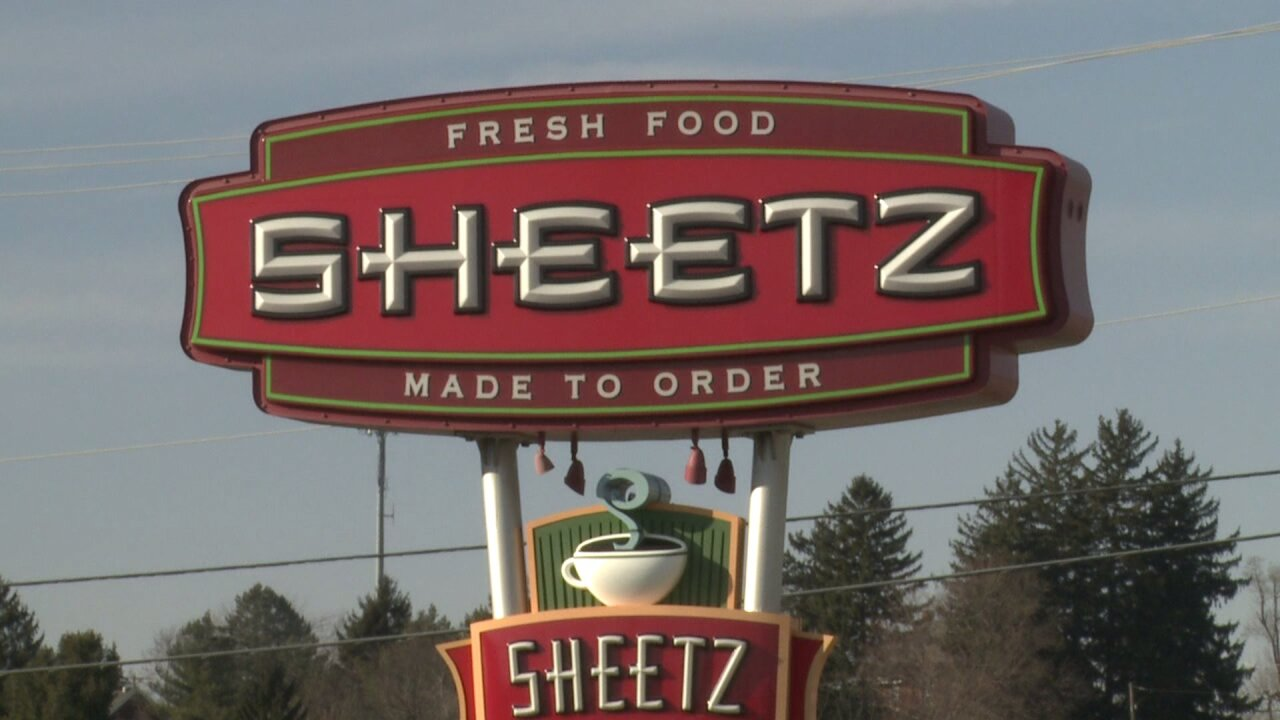 Sheetz plans to open near Richmond airport