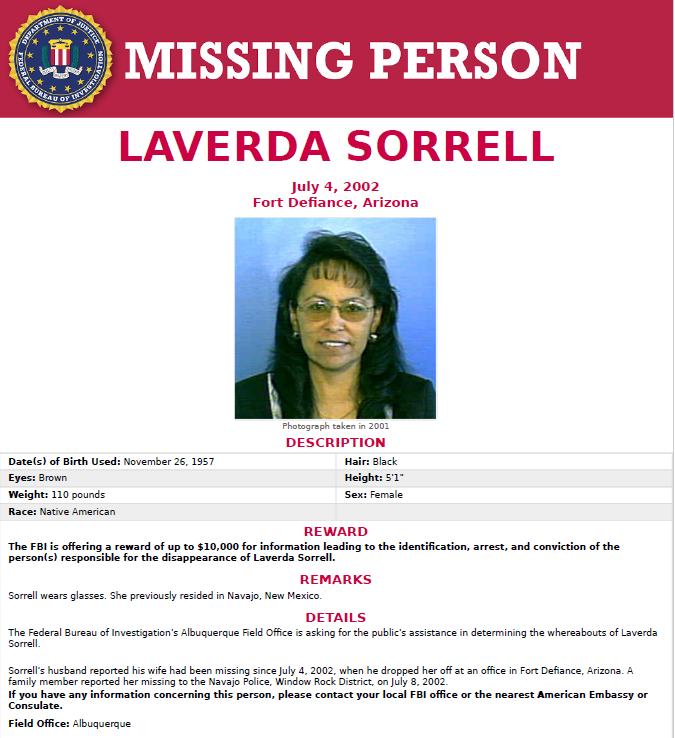 Laverda Sorrell.PNG