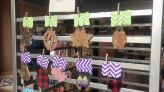 Great Falls woman turns crafting love into Crafting Lounge