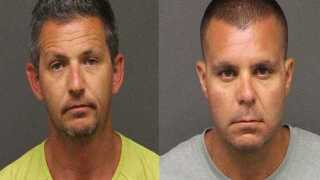 Men arrested for dancing naked on boat near Lake Havasu