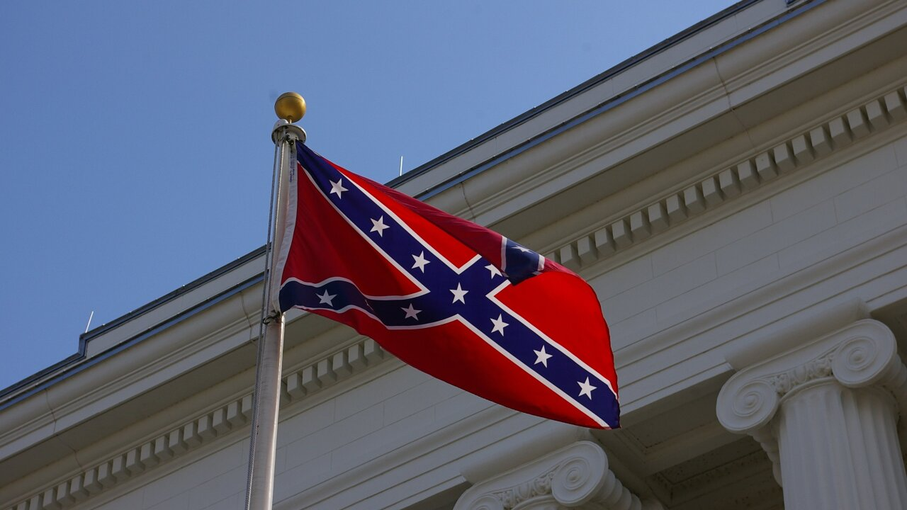 Walmart, Amazon, Sears, eBay to stop selling Confederate flag merchandise