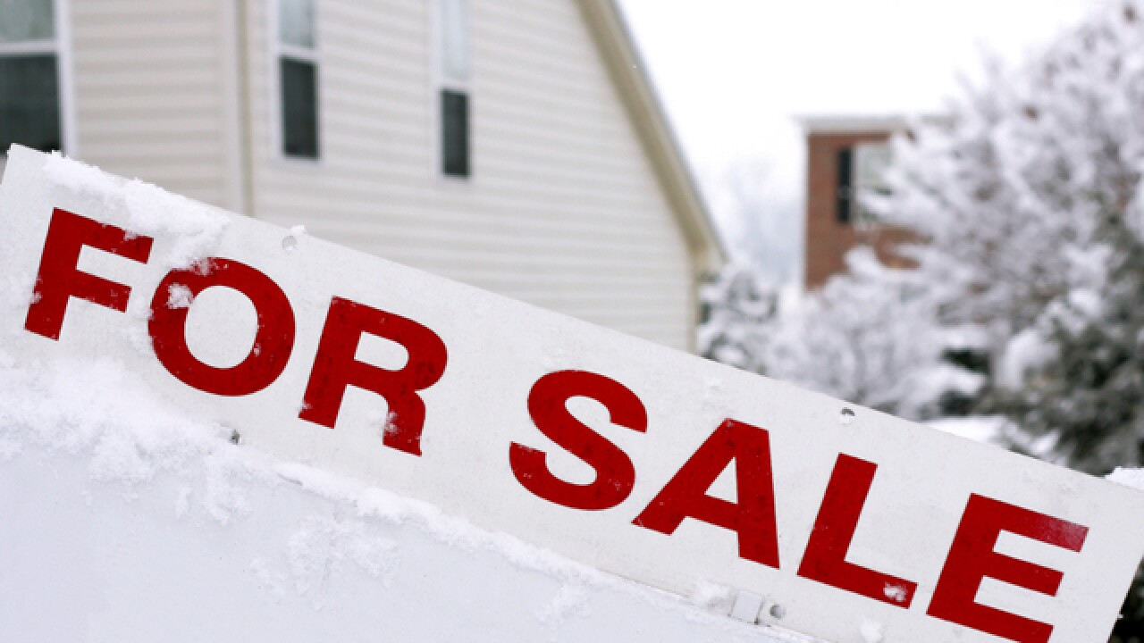 Report: Denver is the worst place in the country to be a first-time homebuyer