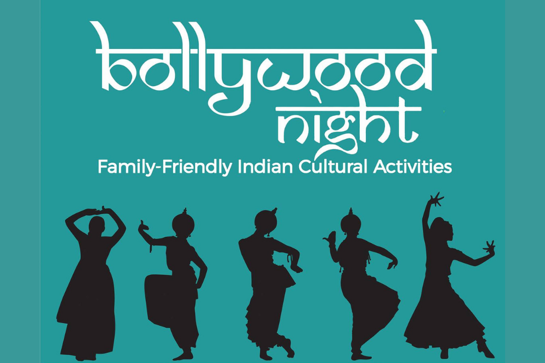 Texas State Museum of Asian Cultures and Education Center‎Bollywood Nights Facebook page.png