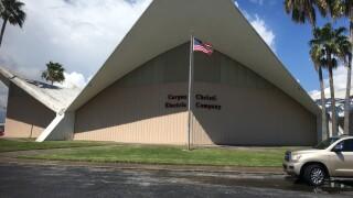 Corpus Christi Electric Company