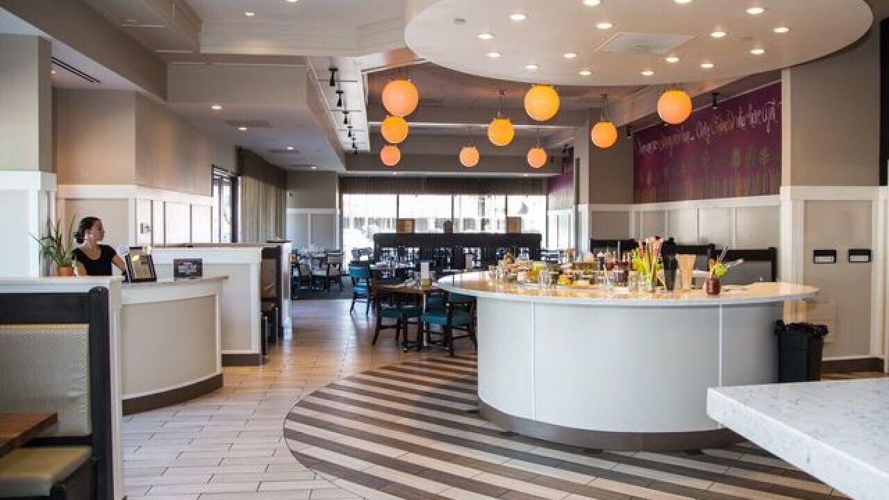 Top 10 breakfast restaurants in Phoenix in 2017, according to Yelp