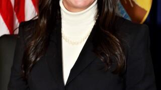 Christi Jacobsen running for Secretary of State of Montana