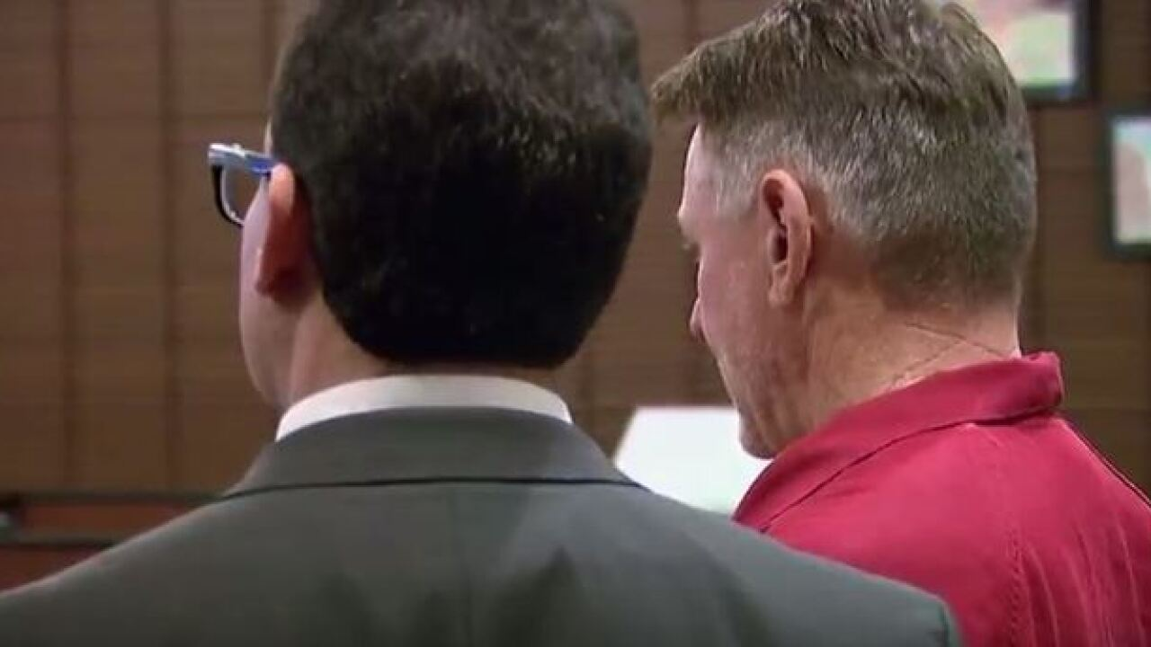 Local psychologist arrested for murder of wife