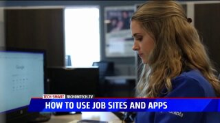 Tech Smart: Apps and sites for finding a job