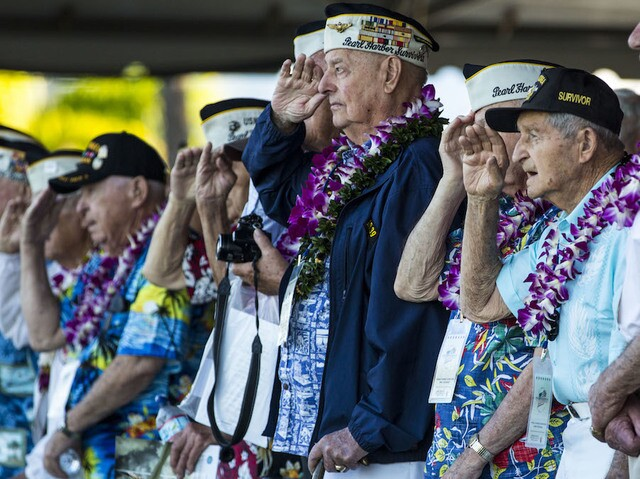 75 years later: Remembering the Pearl Harbor attack