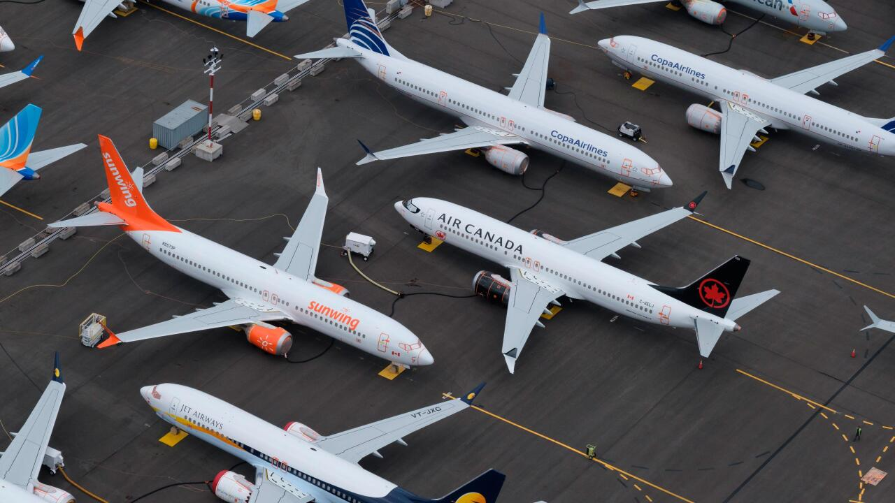 Fatally flawed 737 MAX had significantly higher crash risk, FAA concluded