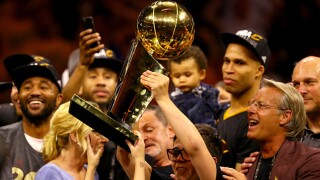 NBA in deal to provide official data to sport bet operators