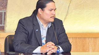Former Northern Cheyenne president sentenced to 6 months for fraud