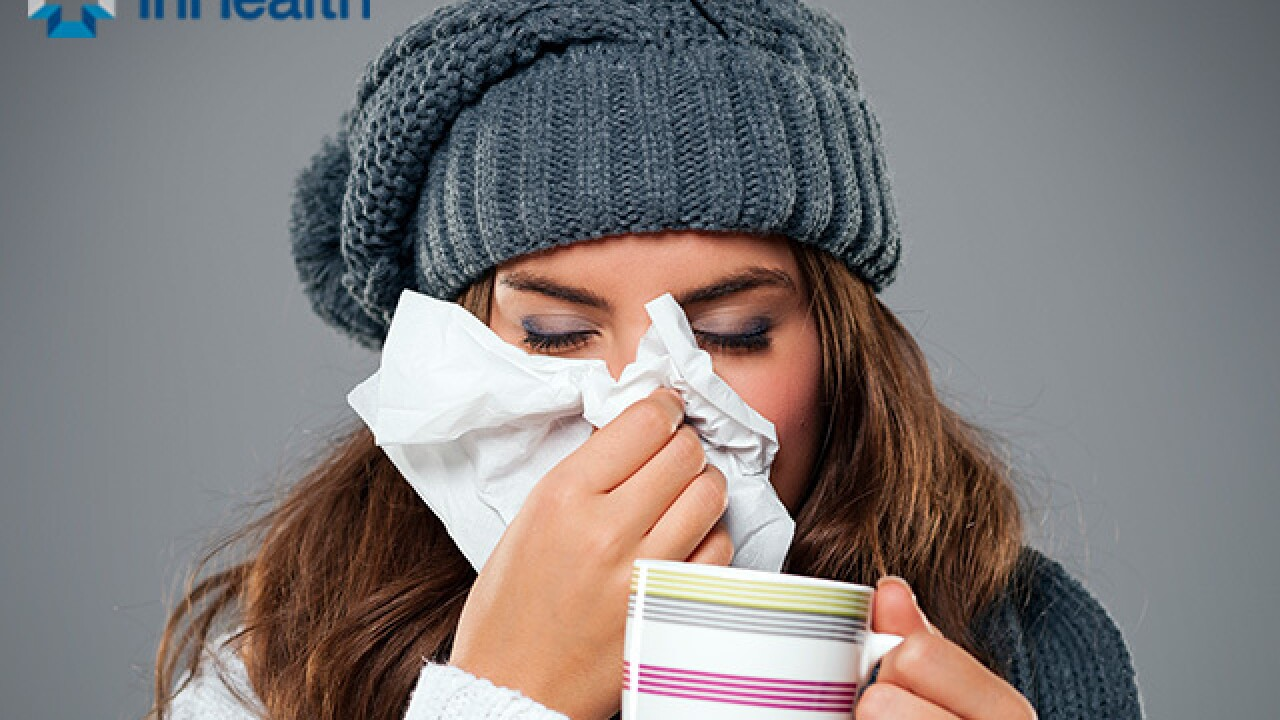 How to get care for winter illnesses