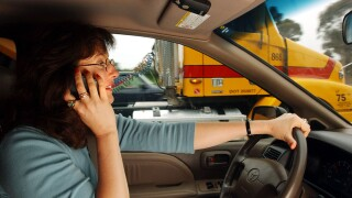 Ketchum could ban drivers from cell phone use