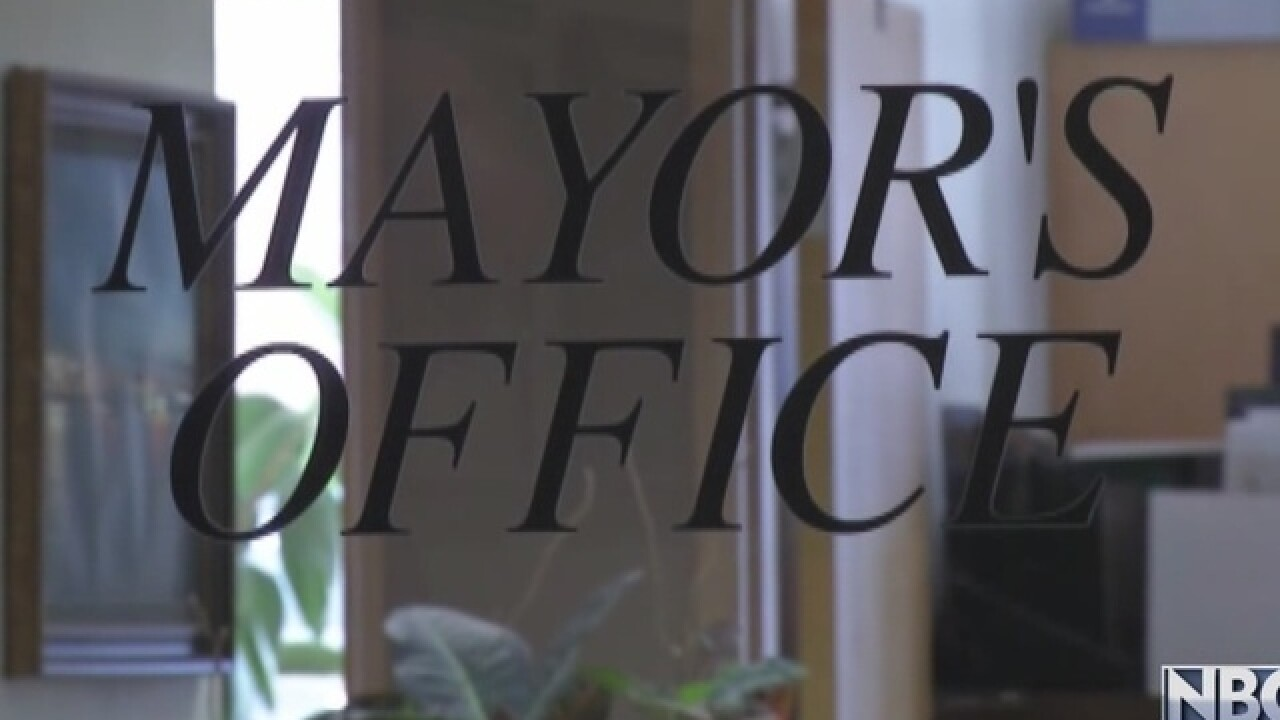 Two more people enter Green Bay mayoral race